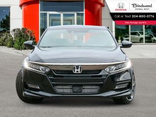New 2021 Honda Accord Sport 2.0 for sale in Winnipeg, MB