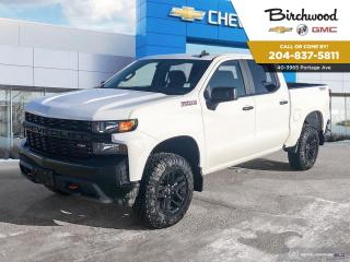 New 2021 Chevrolet Silverado 1500 for sale in Winnipeg, MB