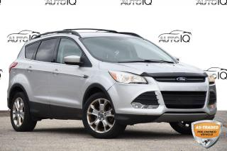 Used 2013 Ford Escape AS TRADED   SE   AWD   LEATHER   for sale in Kitchener, ON