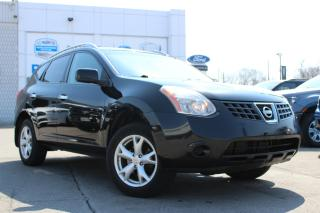 Used 2010 Nissan Rogue AS-IS for sale in Hamilton, ON