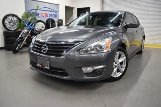 Used 2015 Nissan Altima for sale in London, ON