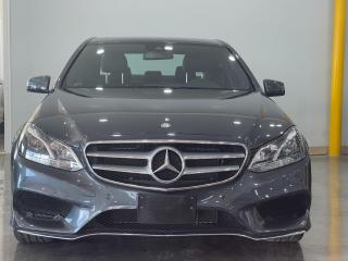 Used 2014 Mercedes-Benz E-Class E 350 4MATIC for sale in Richmond Hill, ON