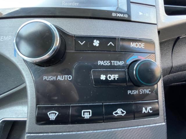 2016 Toyota Venza LE  V6 AWD LEATHER/REAR VIEW CAMERA Photo10