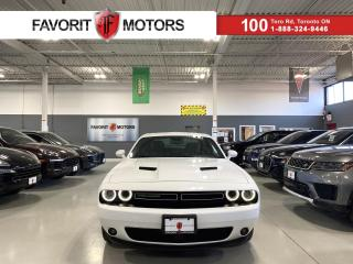Used 2020 Dodge Challenger SXT RWD|NAV|ALPINE AUDIO|SUNROOF|LEATHER|ALLOYS|++ for sale in North York, ON