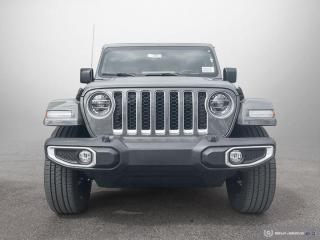 New 2021 Jeep Wrangler Unlimited Sahara 4XE for sale in Etobicoke, ON