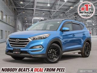 Used 2018 Hyundai Tucson Premium 2.0L for sale in Mississauga, ON