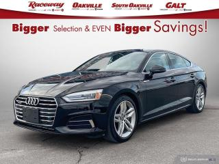 Used 2019 Audi A5 Quattro for sale in Etobicoke, ON