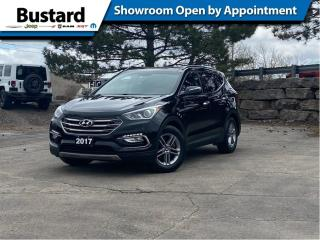 Used 2017 Hyundai Santa Fe Sport AWD 4dr 2.4L Luxury | Pano | Navi | Heated Seats for sale in Waterloo, ON