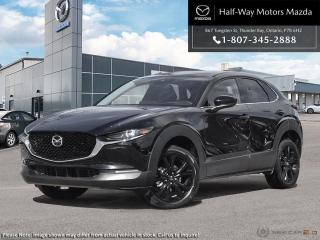 New 2021 Mazda CX-3 0 GT w/Turbo for sale in Thunder Bay, ON
