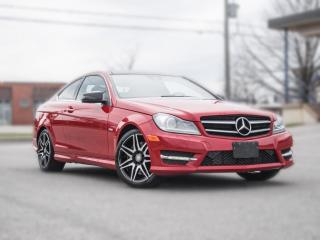 Used 2013 Mercedes-Benz C-Class 2dr Cpe C250 RWD for sale in North York, ON