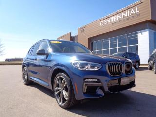 Used 2018 BMW X3 M40i for sale in Charlottetown, PE