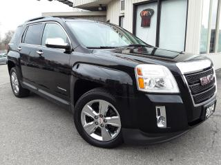 Used 2014 GMC Terrain SLE2 FWD - BACK-UP CAM! REMOTE START! ONLY 99KM! for sale in Kitchener, ON