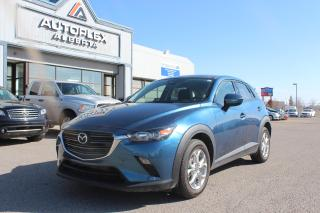 Used 2019 Mazda CX-3 Touring AWD for sale in Calgary, AB