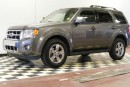 Used 2010 Ford Escape Limited for sale in North Battleford, SK