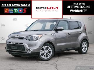 Used 2016 Kia Soul EX | 2.0L for sale in Bolton, ON