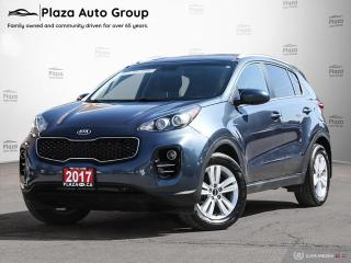 Used 2017 Kia Sportage LX | AWD | HEATED SEATS | BACKUP CAM for sale in Richmond Hill, ON