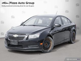 Used 2014 Chevrolet Cruze DIESEL for sale in Orillia, ON