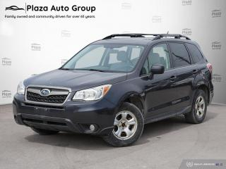Used 2015 Subaru Forester 2.5i Touring Package for sale in Orillia, ON