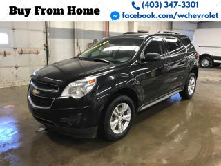 Used 2015 Chevrolet Equinox LT 1LT for sale in Red Deer, AB
