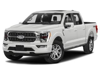 New 2021 Ford F-150 King Ranch for sale in Sechelt, BC