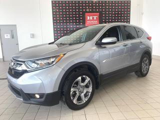Used 2019 Honda CR-V EX 4X4 for sale in Terrebonne, QC
