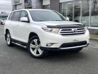Used 2012 Toyota Highlander SPORT  ''4X4 CUIR TOIT'' for sale in Ste-Marie, QC