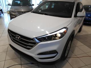 Used 2017 Hyundai Tucson AWD  ** PREMIUM,CAMERA,SIEG.CHAUFF.MAGS for sale in Montréal, QC