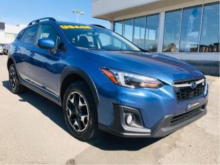 Used 2019 Subaru XV Crosstrek Sport CVT,toit,cuir,gps for sale in Lévis, QC