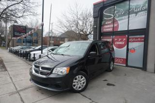 Used 2016 Dodge Grand Caravan SE, JAMAIS ACCIDENTE, for sale in Laval, QC