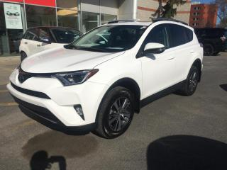 Used 2017 Toyota RAV4 FWD 4dr XLE for sale in Longueuil, QC