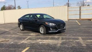 Used 2019 Hyundai Sonata ESSENTIAL for sale in Cayuga, ON