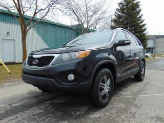 Used 2011 Kia Sorento *****INSPECTÉ*****TOIT****CUIR****** for sale in St-Eustache, QC