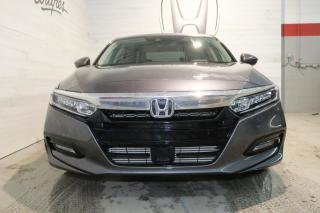Used 2018 Honda Accord EX-L CVT for sale in Blainville, QC