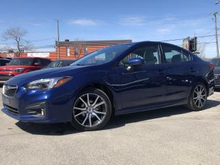 Used 2017 Subaru Impreza Berline 4 portes CVT Sport for sale in Trois-Rivières, QC