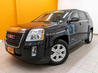 Used 2015 GMC Terrain SLE CAMÉRA BLUETOOTH SIÈGES CHAUFFANTS *BAS KM* for sale in Mirabel, QC
