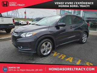Used 2017 Honda HR-V EX for sale in Sorel-Tracy, QC