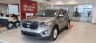 Used 2016 Kia Sorento LX+ 2 L turbo 4 portes TA for sale in Beauport, QC