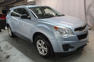 Used 2014 Chevrolet Equinox Traction avant LS ( WOW 96000 KM ) for sale in St-Constant, QC