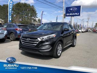 Used 2017 Hyundai Tucson 2.0L 4 portes TI for sale in Victoriaville, QC