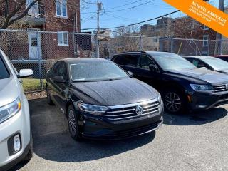 Used 2019 Volkswagen Jetta Auto Highline 1.4 TSI + Toit + Caméra for sale in Québec, QC