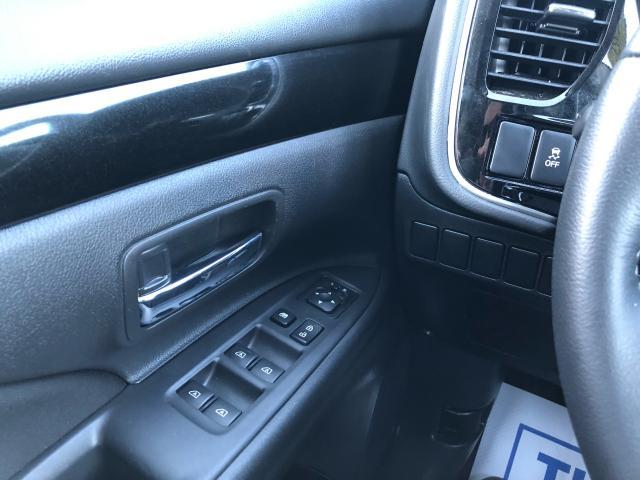 2020 Mitsubishi Outlander ES 4WD