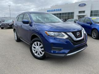 Used 2019 Nissan Rogue S for sale in Calgary, AB