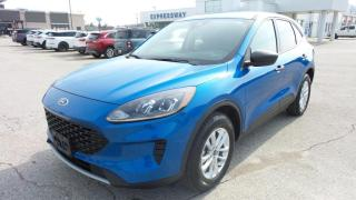 Used 2020 Ford Escape S for sale in New Hamburg, ON