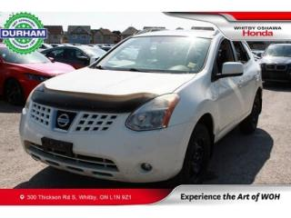 Used 2009 Nissan Rogue AWD 4dr SL for sale in Whitby, ON