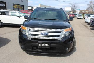 Used 2011 Ford Explorer XLT for sale in Oakville, ON