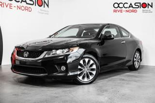 Used 2015 Honda Accord EX MAGS+TOIT.OUVRANT+CAM.RECUL for sale in Boisbriand, QC