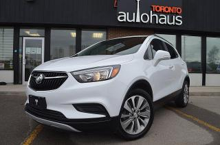 Used 2017 Buick Encore Preferred for sale in Concord, ON