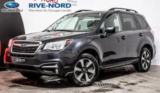 Used 2018 Subaru Forester Touring TOIT.OUVRANT+MAGS+SIEGES.CHAUFFANTS for sale in Boisbriand, QC
