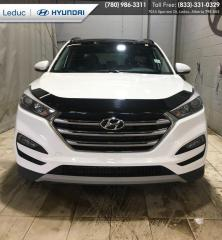 Used 2018 Hyundai Tucson SE for sale in Leduc, AB