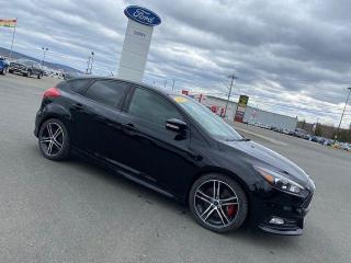 Used 2018 Ford Focus ST for sale in Woodstock, NB